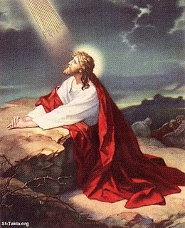 Kristen påske